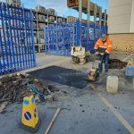 resurfacing and tarmac repairs in Leeds