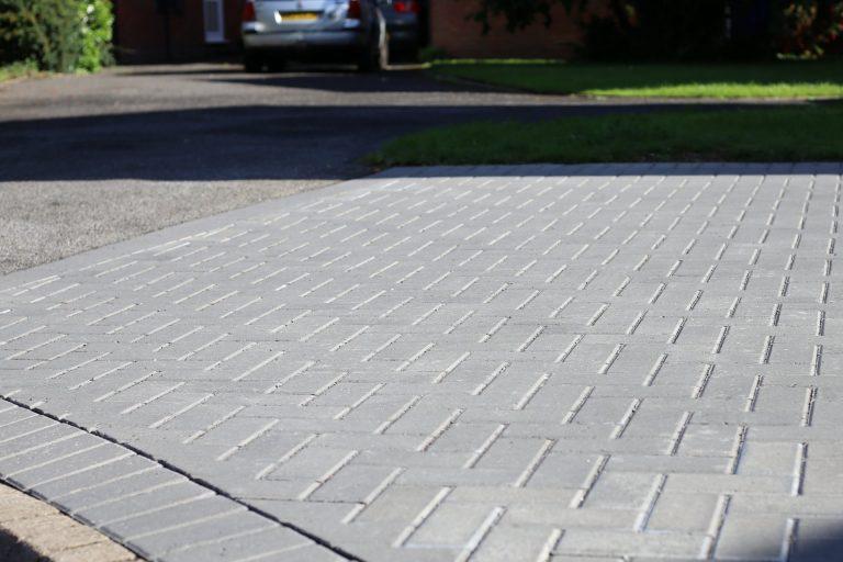 Leeds block paving contractors