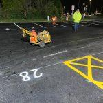 Leeds line marking contractors