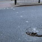 Pothole Repairs company in Doncaster