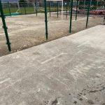 school play area surfacing Leeds