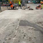 playground resurfacing Leeds