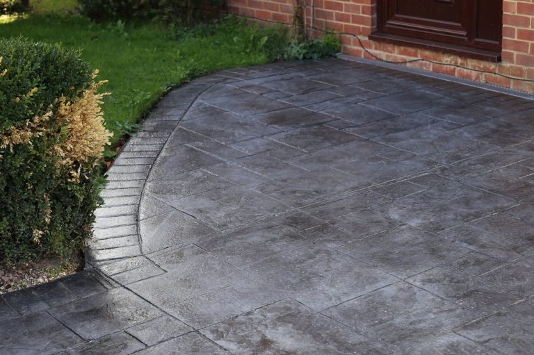 Patio Installer Leeds