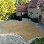 Manchester Resin Driveway Company