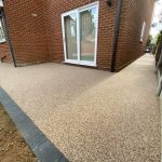 Manchester Resin Driveway
